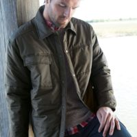 Tuff Tech Ranger Therma Puff Jacket Thumbnail