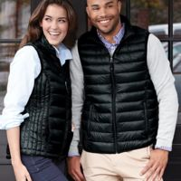 32 Degrees Women's Packable Down Vest Thumbnail