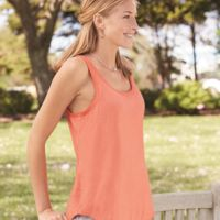Women's Oasis Wash Tank Top Thumbnail