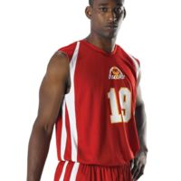 Youth Reversible Basketball Jersey Thumbnail