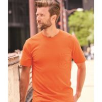 Workwear Short Sleeve Pocket T-Shirt Thumbnail