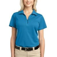 Ladies Tech Pique Polo Thumbnail