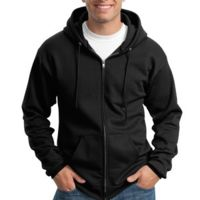 Ultimate Full Zip Hooded Sweatshirt Thumbnail