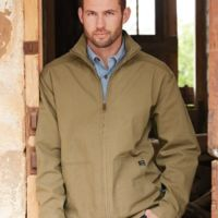 Canyon Cloth Canvas Trail Unlined Jacket Thumbnail